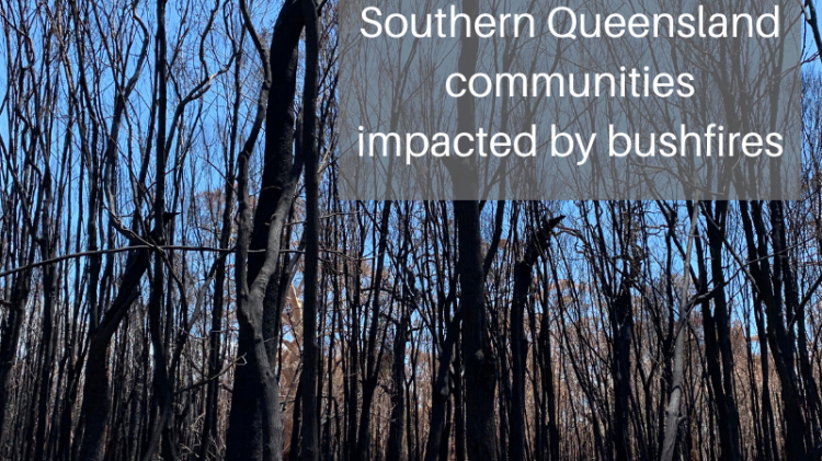 $6 million to help bring tourists back to bushfire-impacted communities