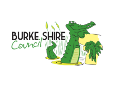 Burke Shire Council logo