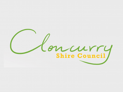 Cloncurry Shire Council logo