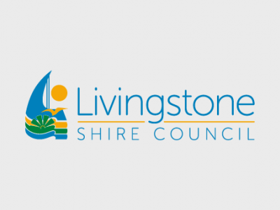 Livingstone Shire Council logo