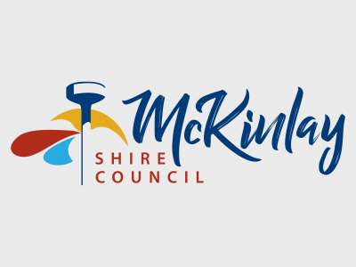 McKinlay Shire Council logo