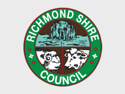 Richmond Shire Council logo