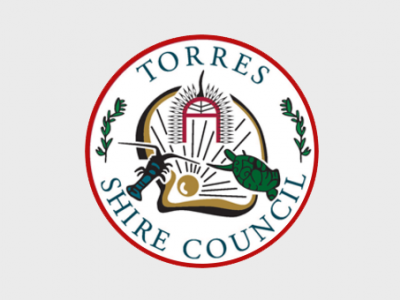 Torres Shire Council logo