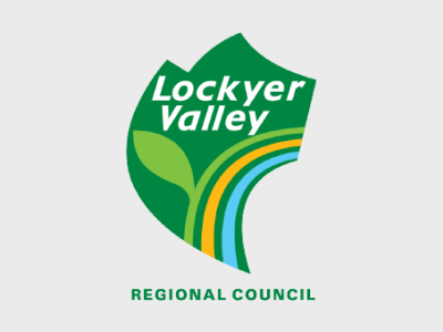 Lockyer Valley logo